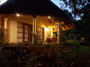 Swaziland accommodation